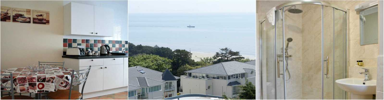 Apartment Bournemouth & Self Catering Holiday Apartments Poole