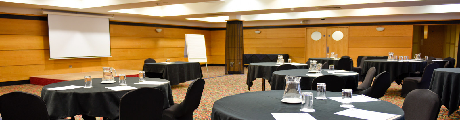 Meetings, Conferences Room Bournemouth & Events