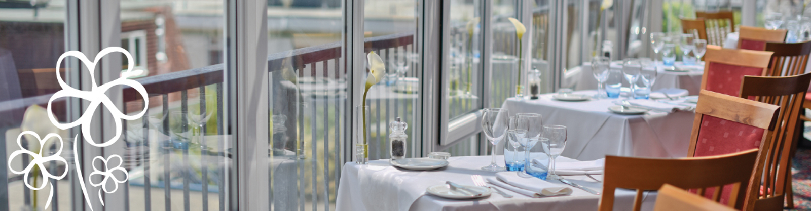 Cunarder & Conservatory Restaurant Bournemouth