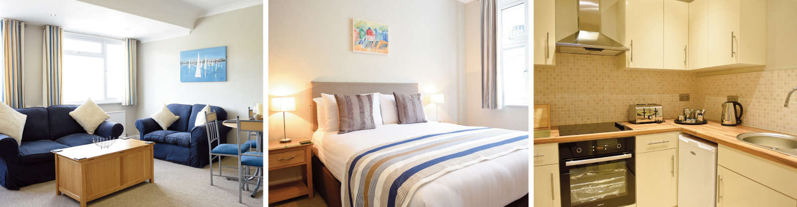 Hotels & Apartments Bournemouth