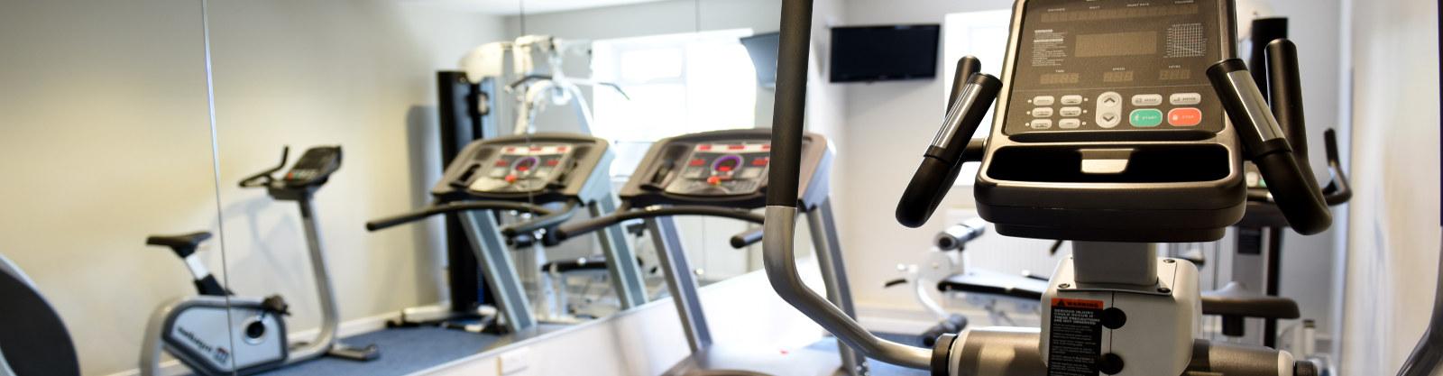 Gym & Fitness Bournemouth