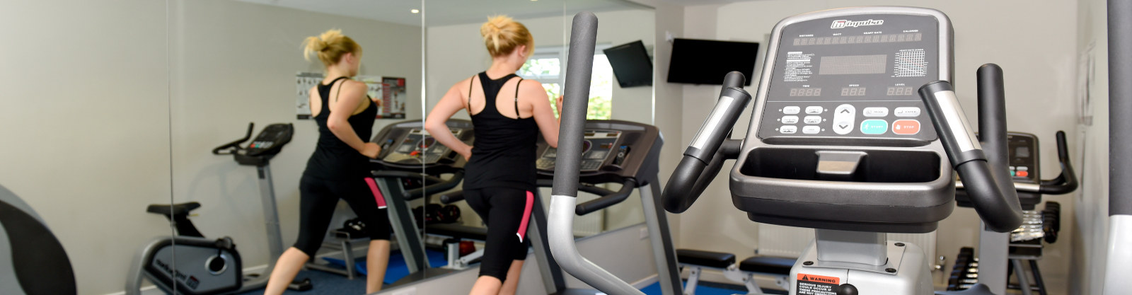 Fitness & Leisure Club Bournemouth