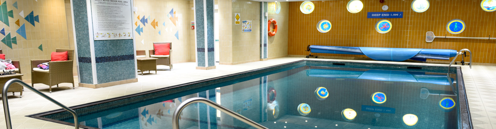 Indoor Pool Bournemouth
