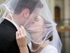 Bride and Groom Riviera Hotel Bournemouth Wedding Venue
