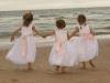 Bridesmaids Riviera Hotel Bournemouth Wedding Venue
