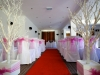 Britannic Suite Wedding Venue Riviera Hotel Bournemouth