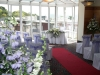 Ceremony Riviera Hotel Bournemouth Wedding Venue