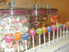 Candy Bar Wedding Bournemouth