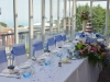 Riviera Hotel Bournemouth Wedding Venue Dining Parties