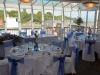 Riviera Hotel Bournemouth Wedding Venue Dining