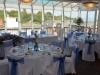 Riviera Hotel Bournemouth Wedding Venue Dining