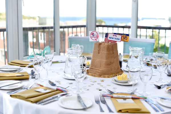 Baby Showers Bournemouth ~ Parties special occasion bournemouth riviera hotel