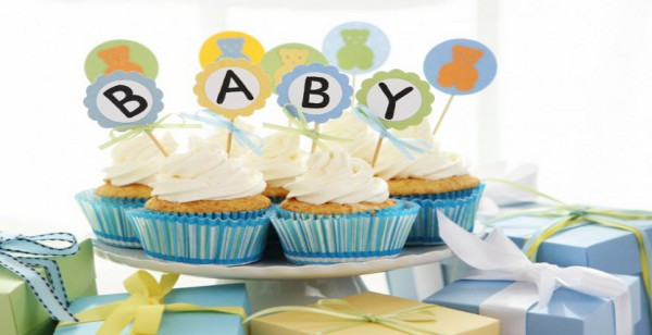 Baby Shower Bournemouth