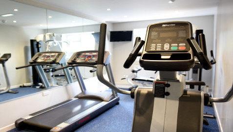 Gym Bournemouth