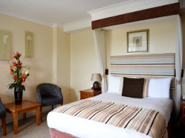 Stay at the Riviera Hotel Bournemouth
