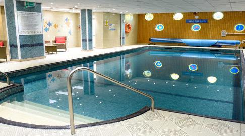 Leisure Club Bournemouth