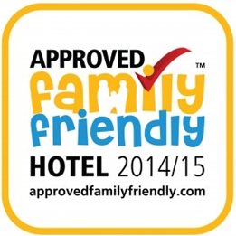 Approved Family Friendly Hotel Riviera Bournemouth