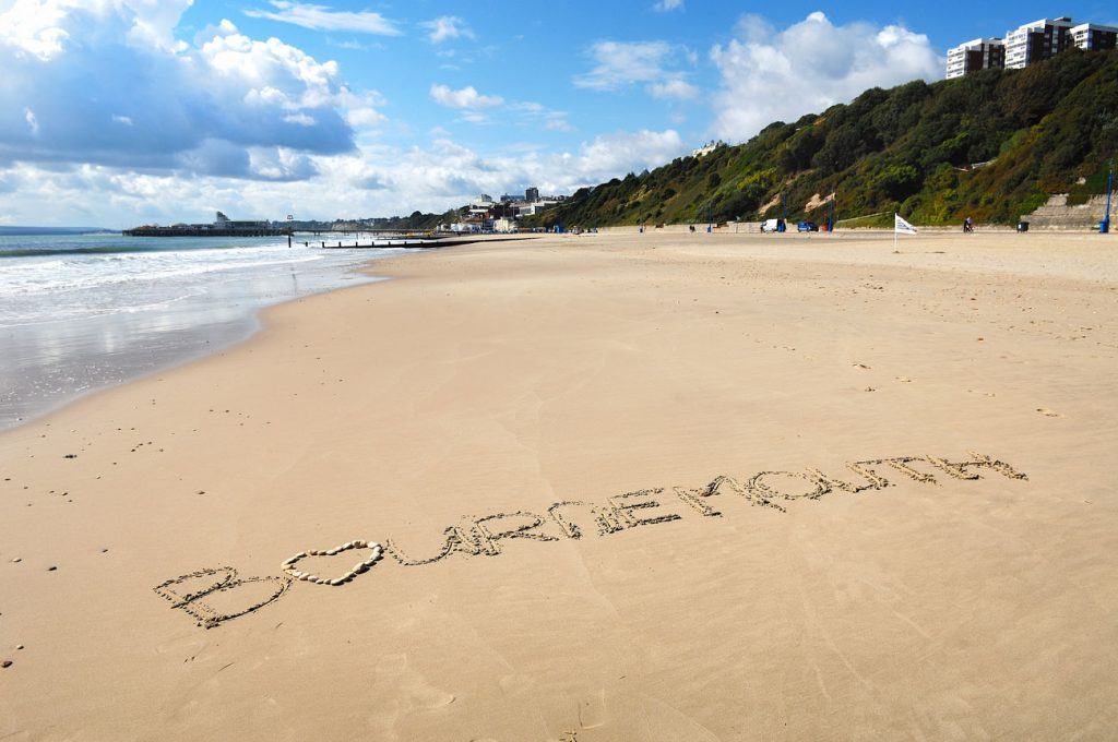 Things to do in and around Bournemouth this Summer