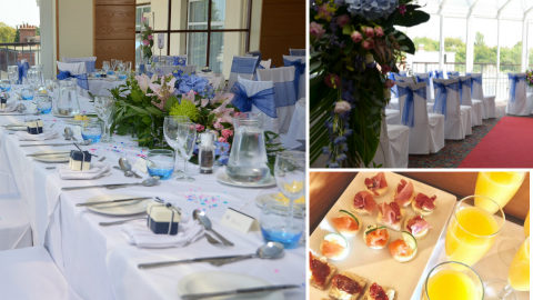 wedding packages in bournemouth