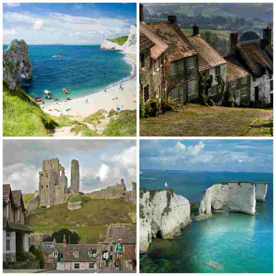 Dorset packages