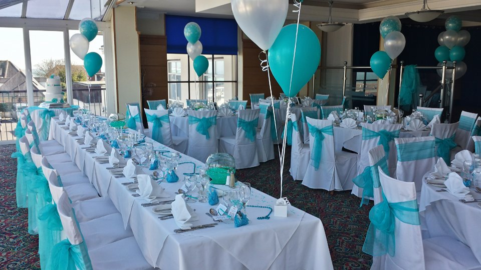 wedding hotels Bournemouth