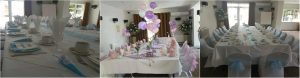 Baby Shower Hotel Bournemouth Dorset