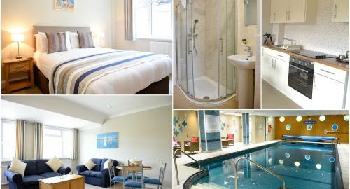 Self-Catering Apartments Hotel Bournemouth