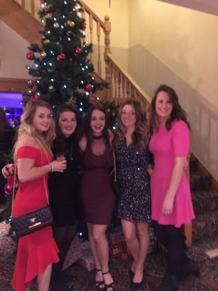 Christmas Party Bournemouth