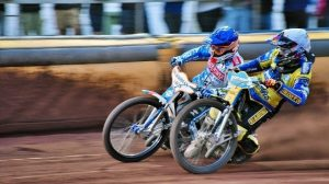 Poole Pirates Speedway